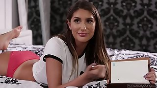 Hot Lesbians Abella Danger And August Ames