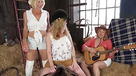 Sex Specified Grannies - Group Sex Video